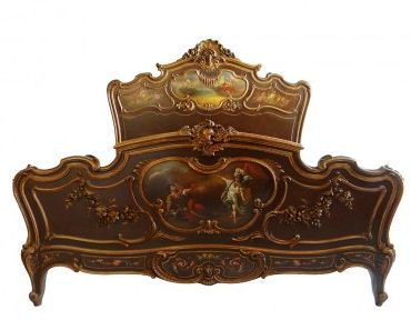 http://www.castleantiques.net/bed-frame.php